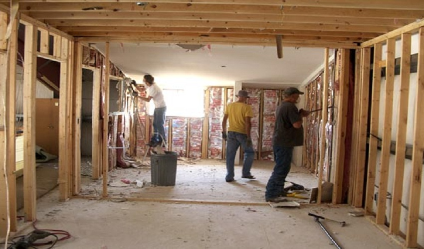 3 Issues You Are Likely to Face When Renovating Old Homes