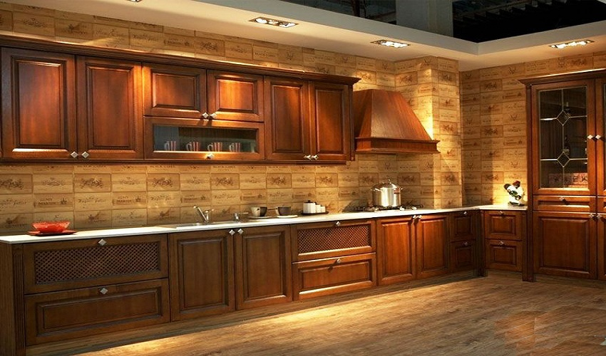 4 Types of Kitchen Cabinets to Remodel Your Kitchen